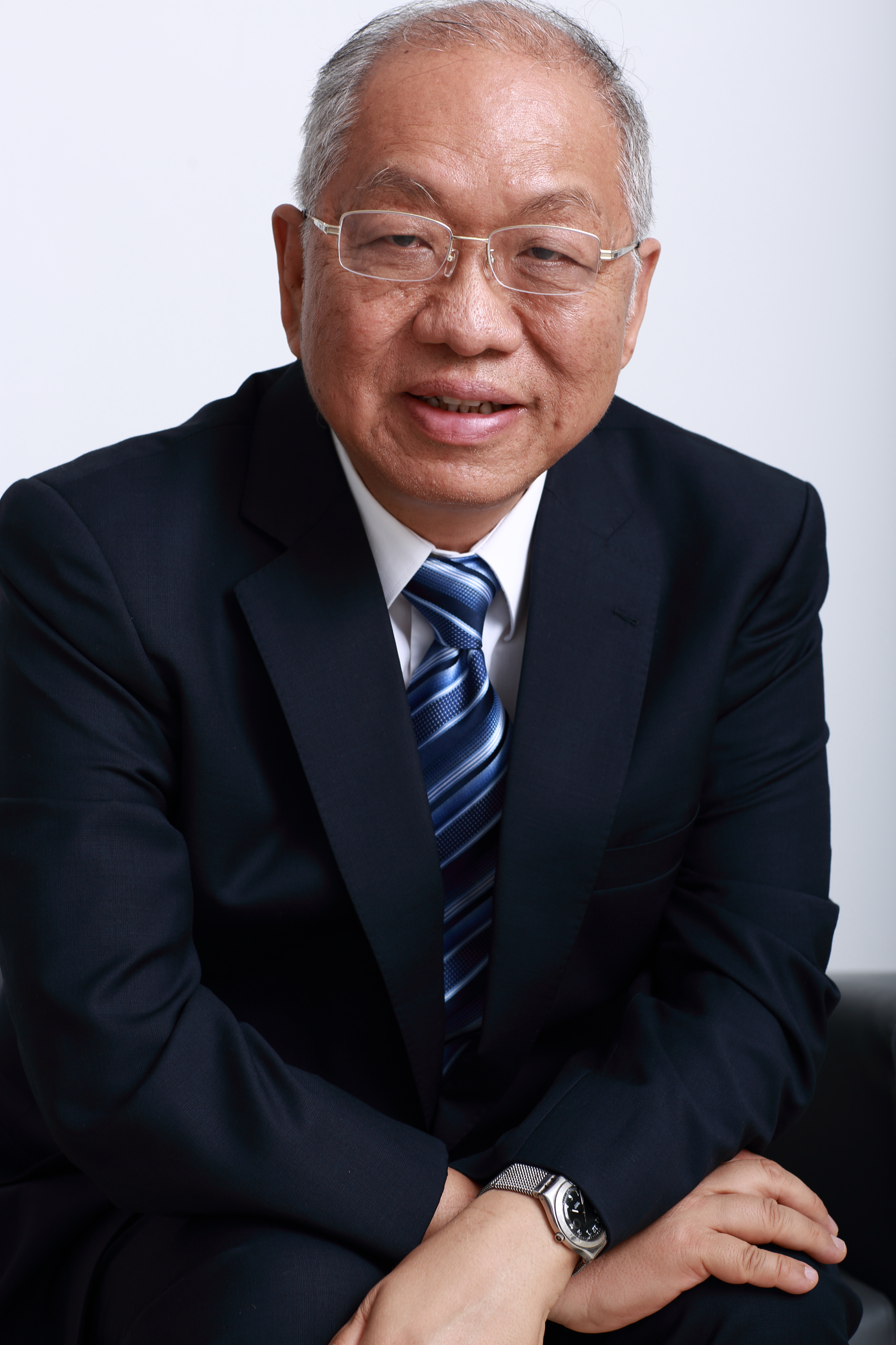 Prof Shing Tung Yau conferred Honorary Membership by the Hong Kong Academy of Sciences