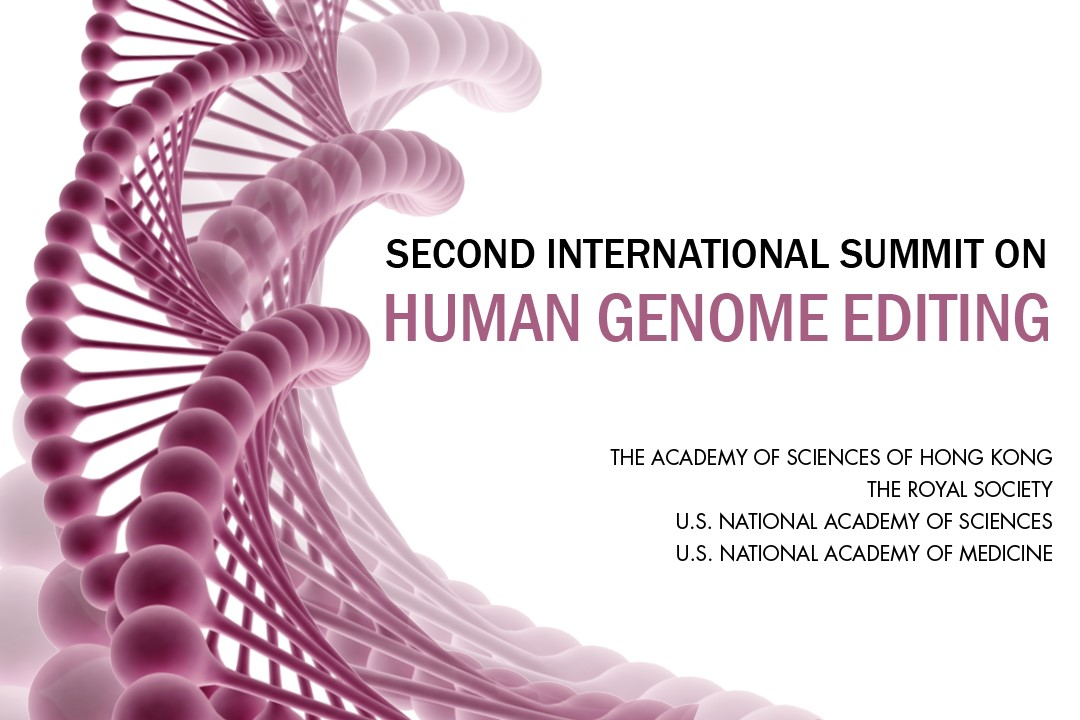 Summary of the Second International Summit on Human Genome Editing