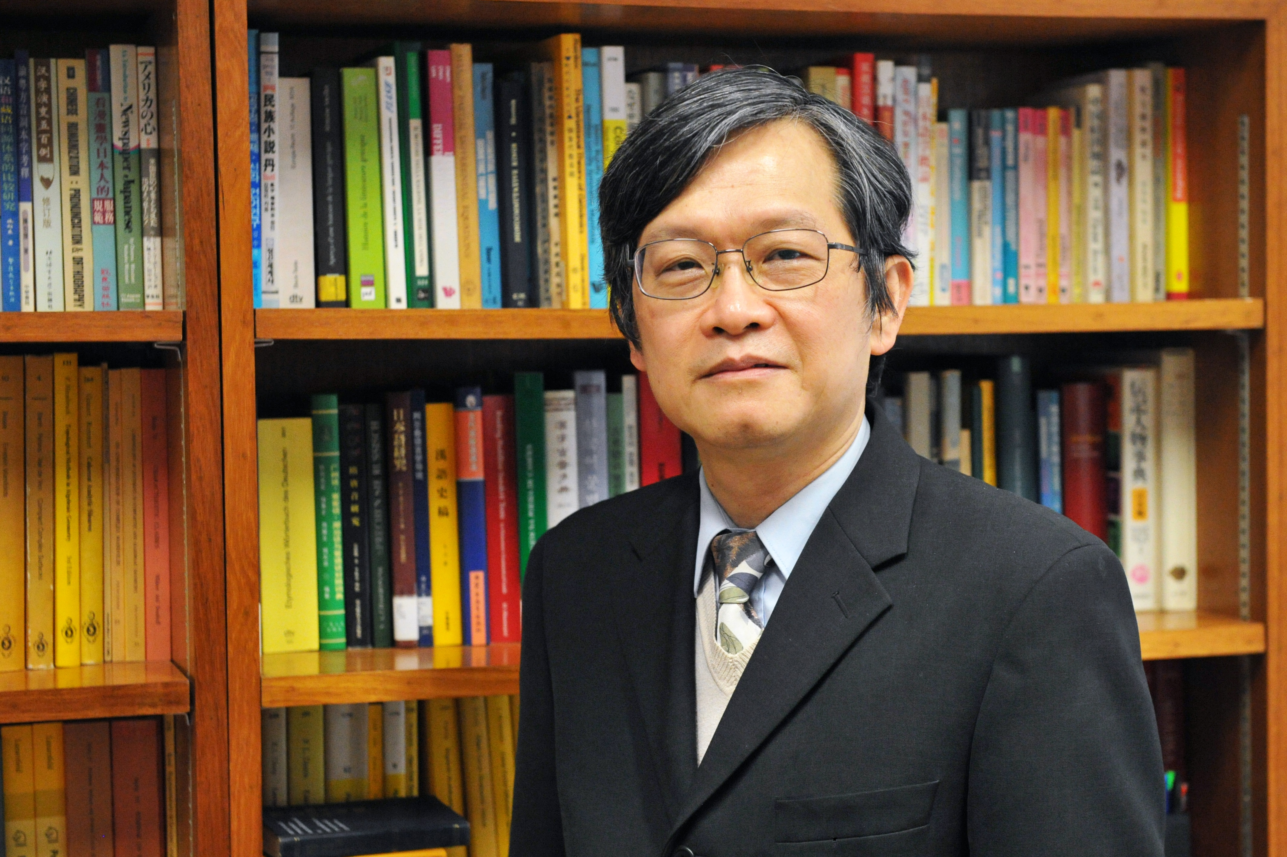 Prof MOK Ngai Ming was elected Member of The Academy of Sciences of Hong Kong in 2nd AGM