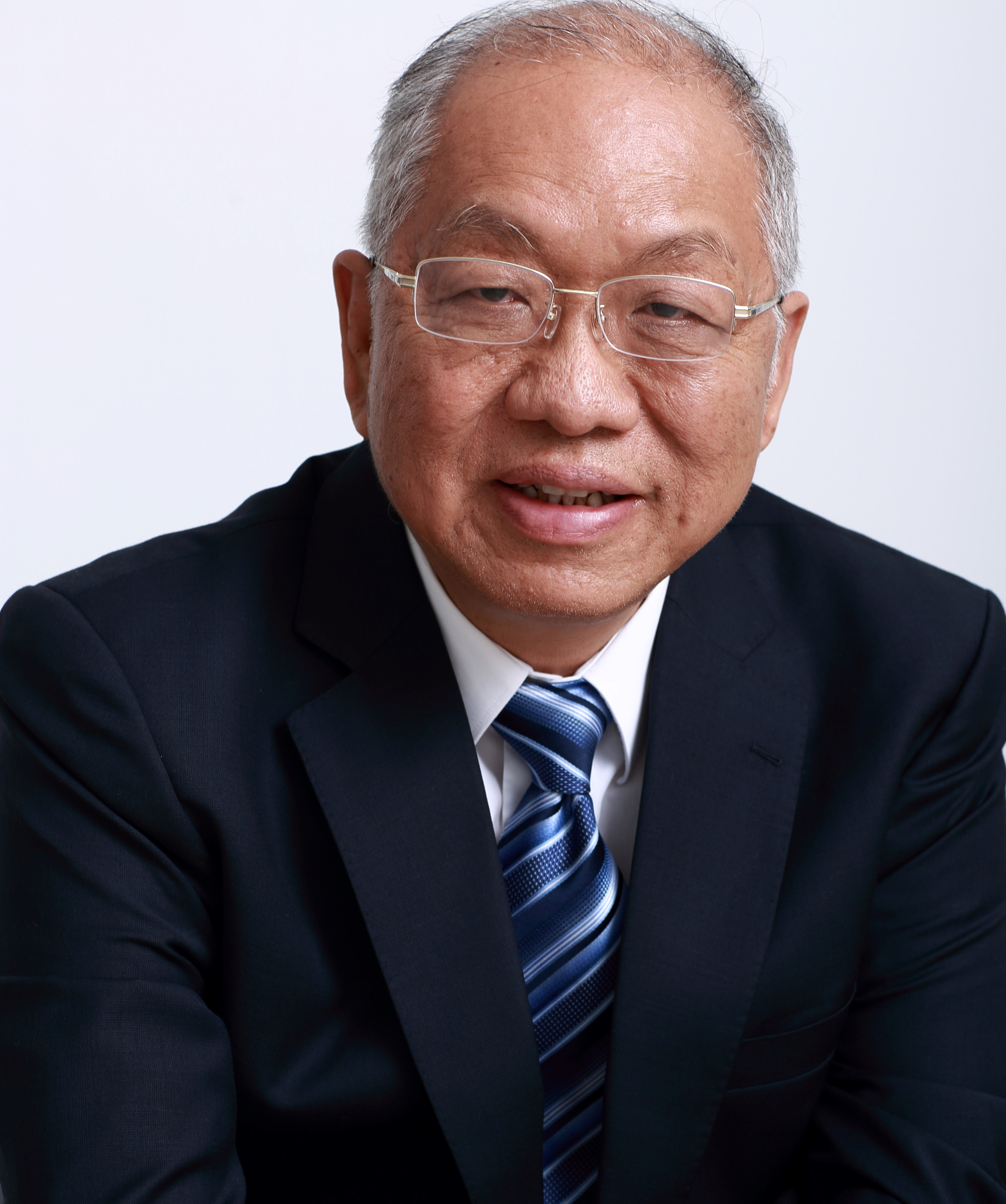 Prof Shing Tung Yau conferred Honorary Membership